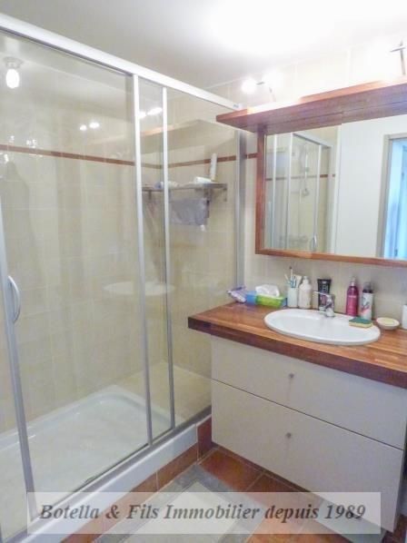 Vendita appartamento Uzes 372000€ - Fotografia 6