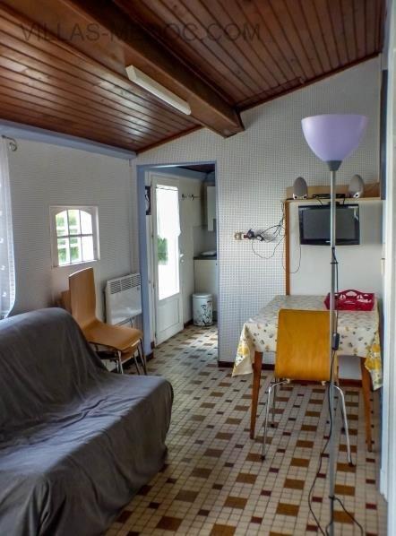Vente maison / villa Vendays montalivet 207000€ - Photo 3