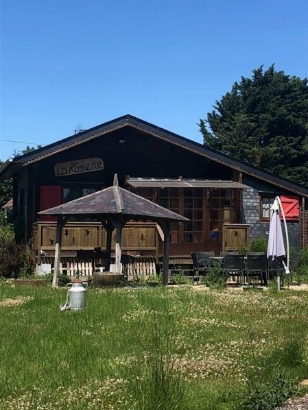 Vente maison / villa Fourges 149640€ - Photo 6