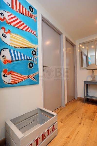 Vente de prestige appartement Biarritz 740000€ - Photo 5