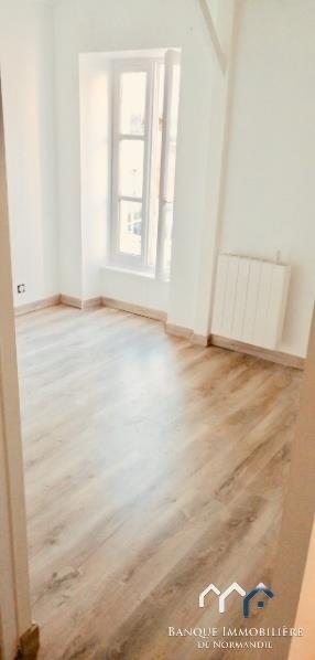 Rental apartment Caen 495€ CC - Picture 1