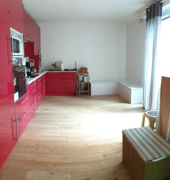Sale apartment Paris 19ème 670 000€ - Picture 2