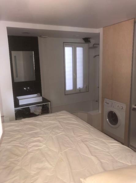 Affitto appartamento Paris 18ème 1143€ CC - Fotografia 7