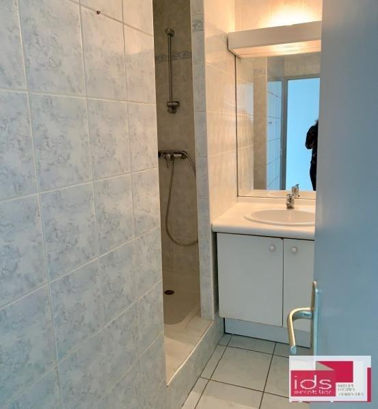 Affitto appartamento Challes les eaux 575€ CC - Fotografia 6