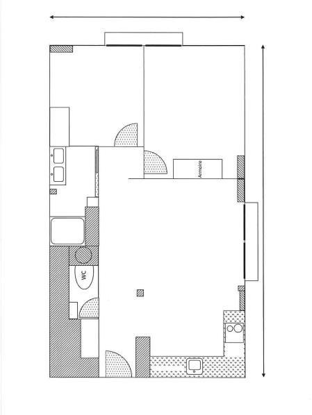 Venta  apartamento Ivry sur seine 256665€ - Fotografía 5