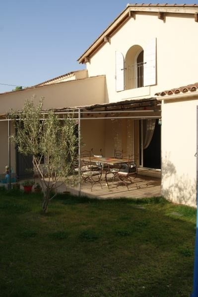 Location maison / villa Salon de provence 1300€ CC - Photo 1