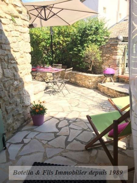 Vente maison / villa Goudargues 138400€ - Photo 8