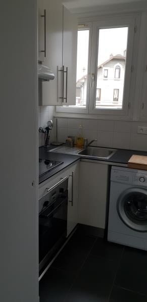 Sale apartment Annecy 238 000€ - Picture 4
