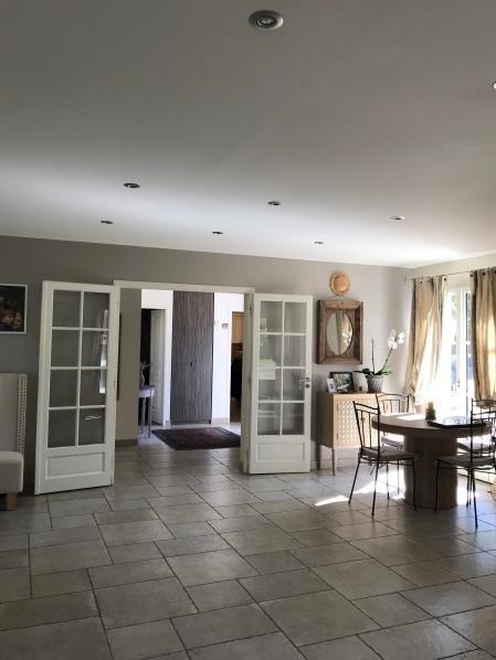 Deluxe sale house / villa Montfort l amaury 1155000€ - Picture 5