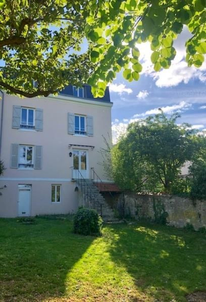 Vente de prestige maison / villa Marly le roi 1174000€ - Photo 1