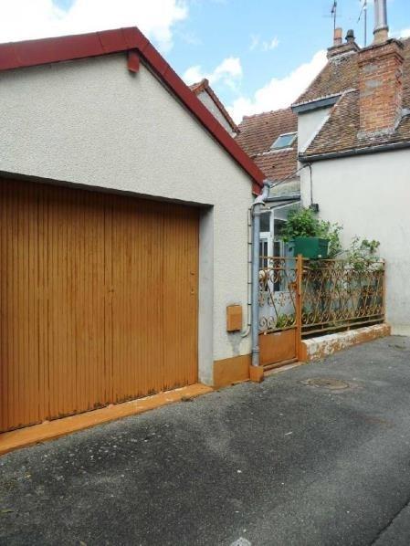 Location maison / villa Nogent sur seine 590€ CC - Photo 6