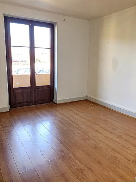 Rental apartment Chambery 609€ CC - Picture 1