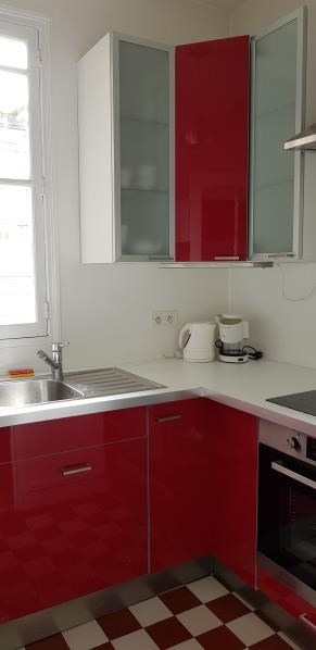 Location appartement Courbevoie 1150€ CC - Photo 4
