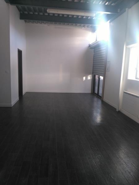 Rental empty room/storage Herblay 1910€ HT/HC - Picture 4