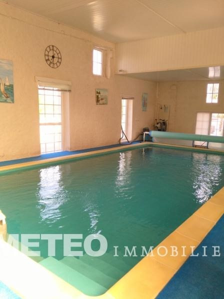 Vente maison / villa Thire 343 200€ - Photo 5