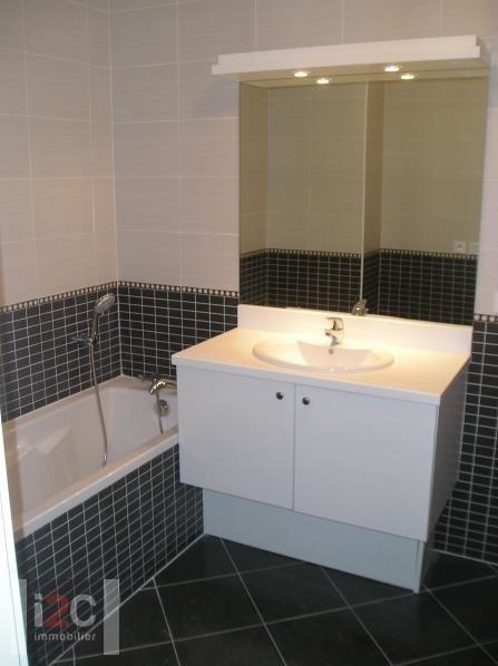 Alquiler  apartamento Prevessin-moens 1368€ CC - Fotografía 4