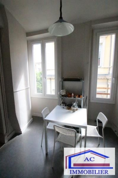 Vente appartement St etienne 149 000€ - Photo 8
