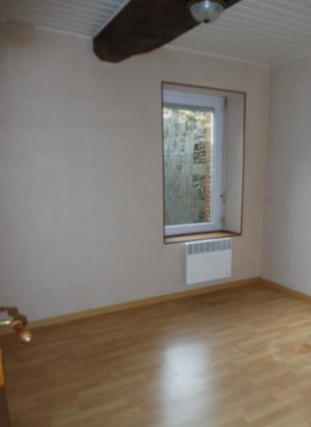 Rental house / villa Jallais 510€ CC - Picture 7