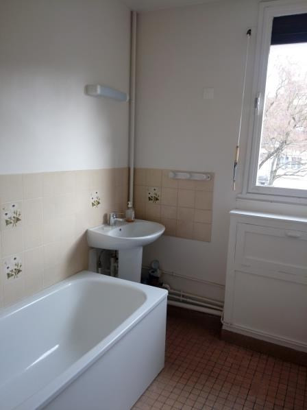 Rental apartment Beauvais 690€ CC - Picture 2