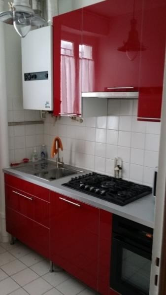 Rental apartment Le raincy 820€ CC - Picture 2