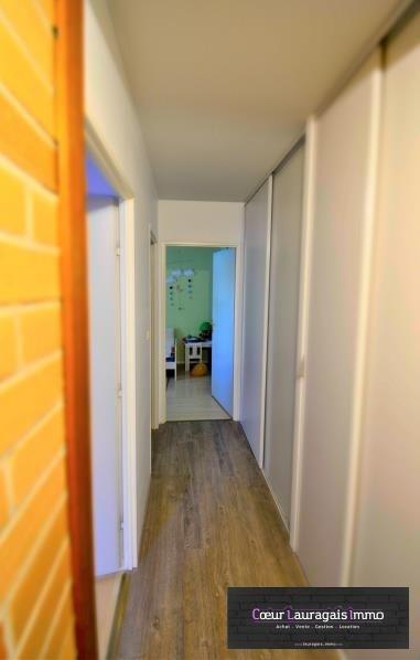 Vente appartement Toulouse 221000€ - Photo 3