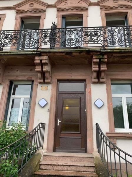 Location appartement Haguenau 830€ CC - Photo 1