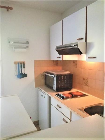 Vente appartement Cavalaire sur mer 157000€ - Photo 4