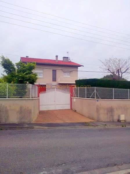 Life annuity house / villa Mane 37 500€ - Picture 3