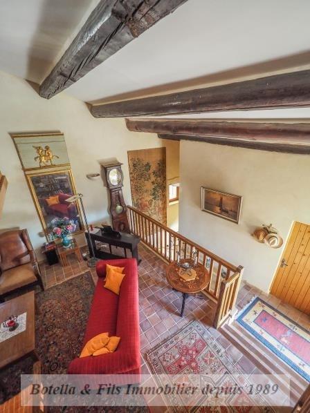 Vente de prestige maison / villa Uzes 483000€ - Photo 12