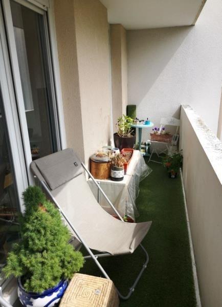 Vente appartement St ouen l aumone 148600€ - Photo 3
