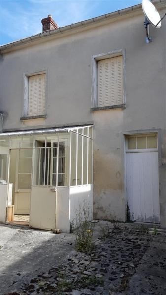 Investment property house / villa Saacy sur marne 68000€ - Picture 1