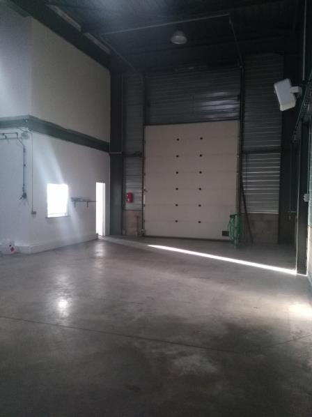 Rental empty room/storage Herblay 1910€ HT/HC - Picture 2