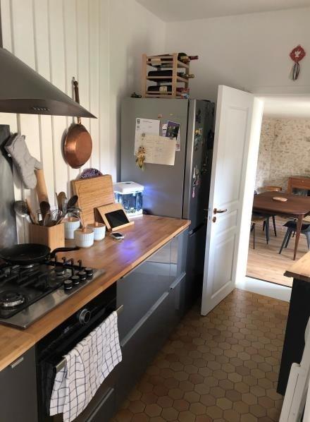 Rental house / villa Montfort l amaury 1700€ CC - Picture 3