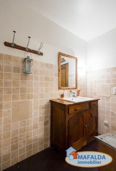 Vente appartement Mont saxonnex 110000€ - Photo 3