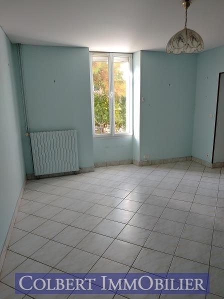 Verkoop  huis Charmoy 155000€ - Foto 8