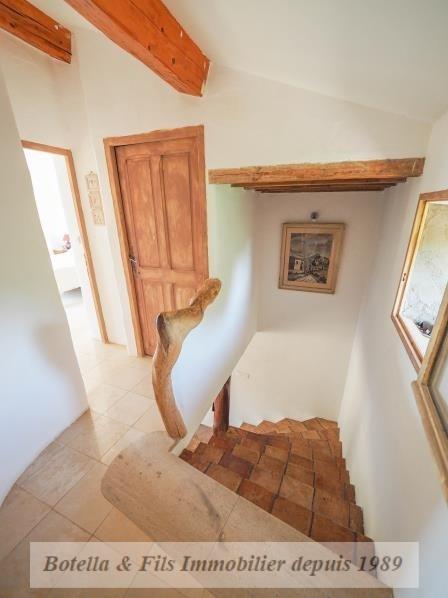 Vente maison / villa Uzes 279000€ - Photo 10