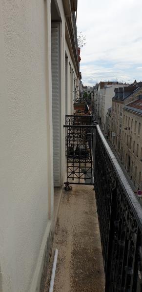 Sale apartment Paris 17ème 440000€ - Picture 5