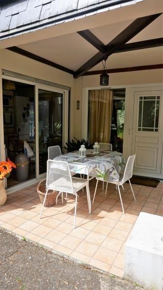 Vendita casa Dammartin en serve 260000€ - Fotografia 3