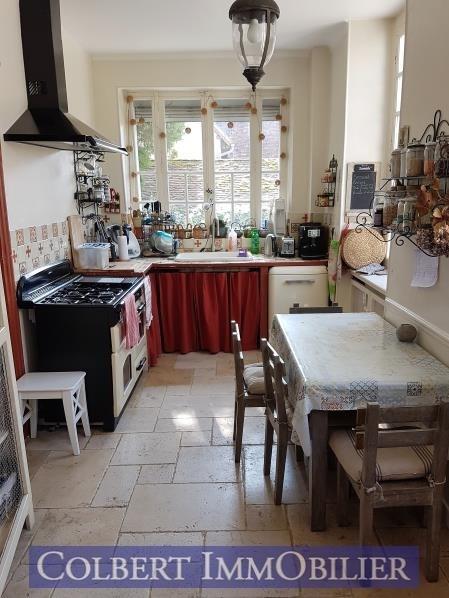 Vente maison / villa Seignelay 251000€ - Photo 5