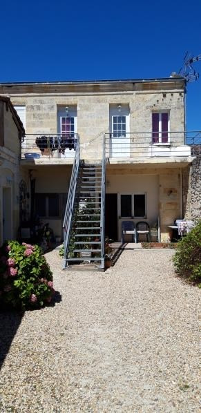 Rental apartment Soussans 605€ CC - Picture 1