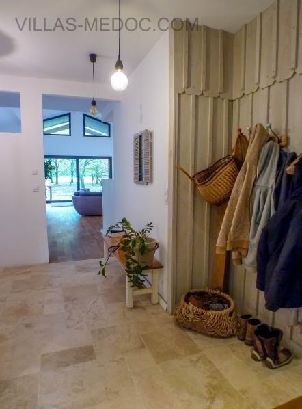 Sale house / villa Saint vivien de medoc 399500€ - Picture 7