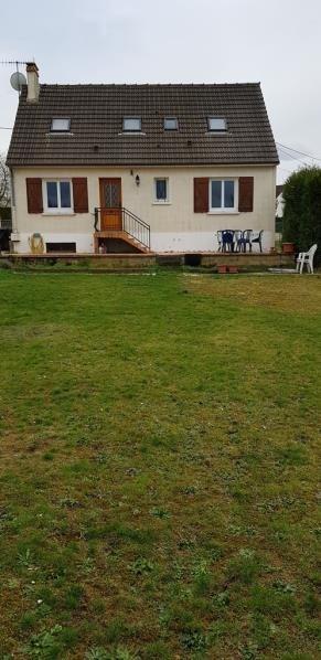 Sale house / villa Nanteuil le haudouin 249900€ - Picture 8