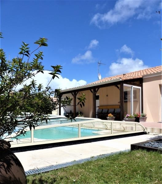 Vente maison / villa St brevin les pins 471 000€ - Photo 5