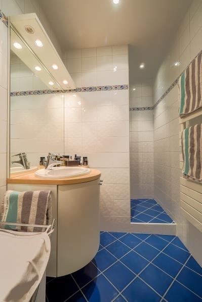 Vente appartement Grenoble 399000€ - Photo 6