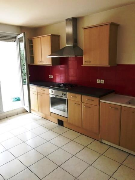Sale apartment Ste foy les lyon 336000€ - Picture 7