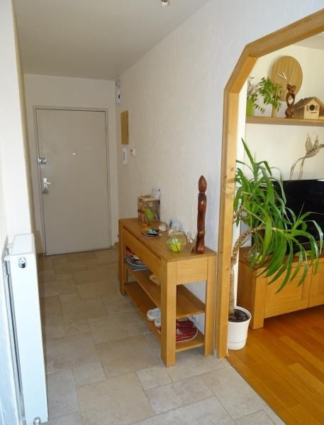 Vente appartement Troyes 113500€ - Photo 8
