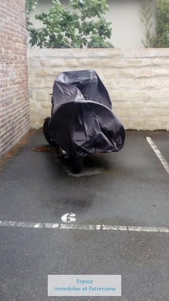 Rental parking spaces Maisons-laffitte 76€ CC - Picture 2