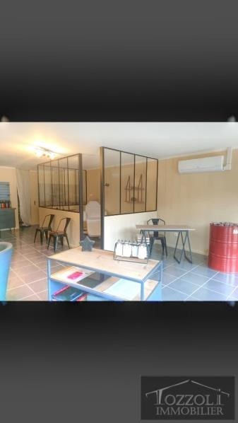 Investment property apartment St quentin fallavier 107000€ - Picture 2