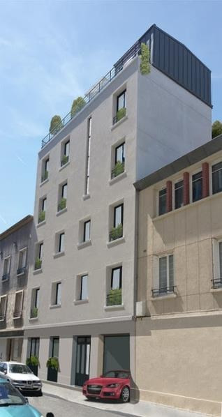 Vente de prestige appartement Boulogne billancourt 790 000€ - Photo 1