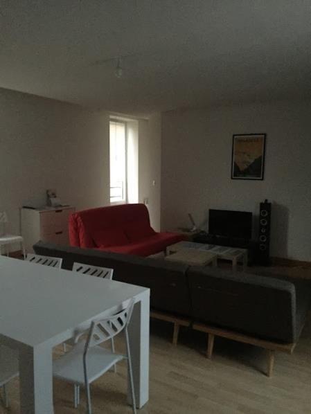 Vente appartement Niort 114490€ - Photo 1
